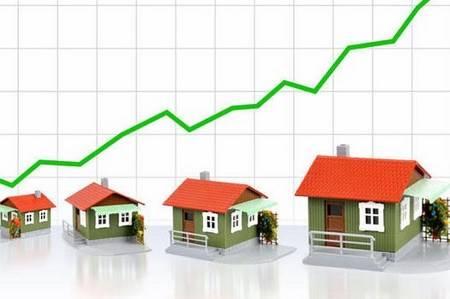 Причины роста цен на недвижимость