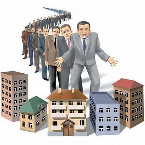 Как встать в очередь на получение квартиры