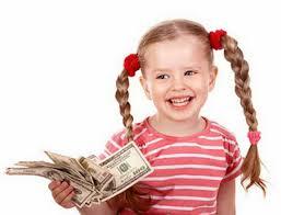 Как получить налоговый вычет на ребенка?