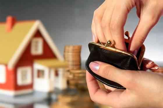 денежные средства на погашение процента по ипотеке