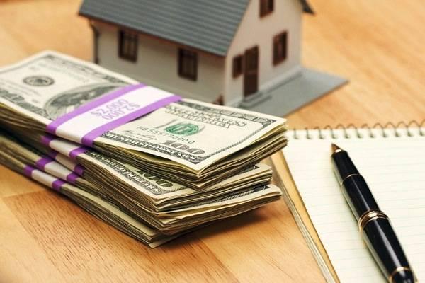 выделение денежных средств на ипотеку