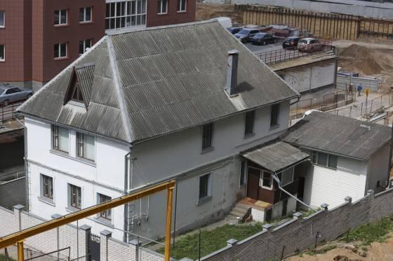 Новое жилье после сноса старого