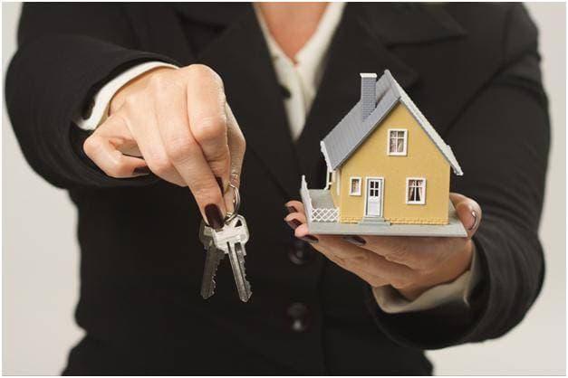 Получение жилья в наследство