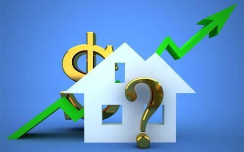 Тенденции рынка недвижимости