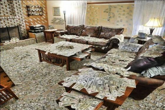 Квартира по деньгам