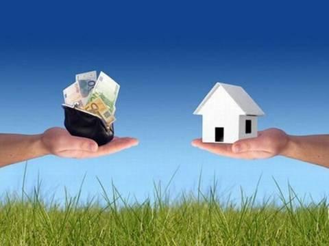Продажа недвижимости в 2015 году