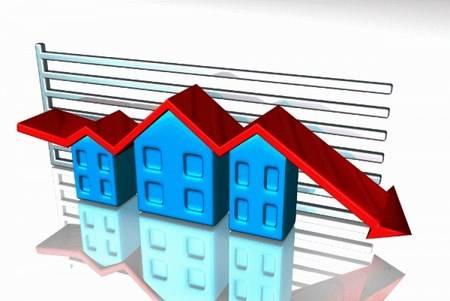 Прогноз на снижение цен на недвижимость