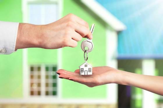 получение жилья под проценты ипотеки