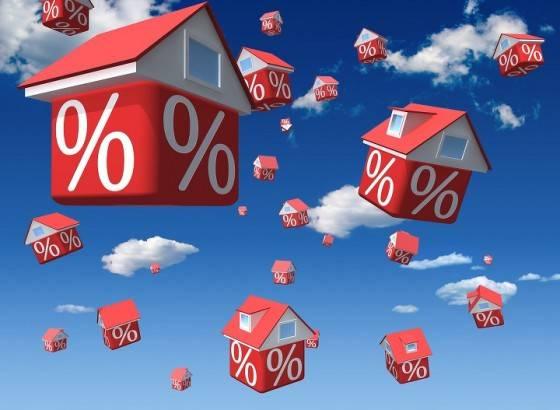 процентные ставки на недвижимость