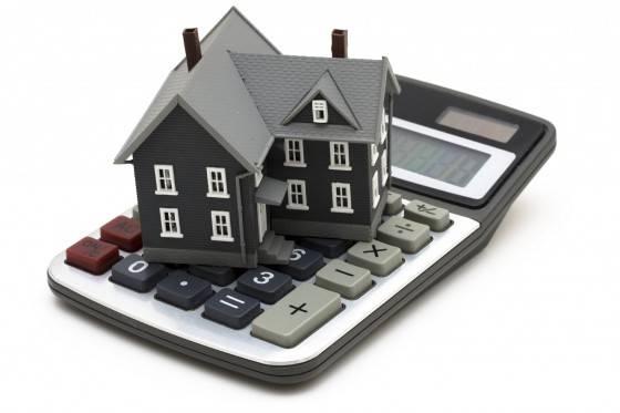 пересчет стоимости недвижимости
