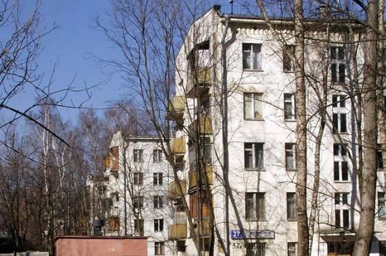 Предоставление места жительства после сноса дома