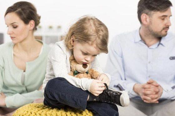 раздел ипотечной квартиры с детьми