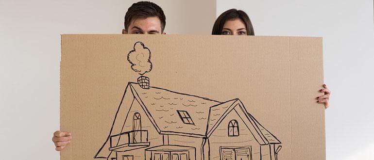 Ипотека без первоначалки