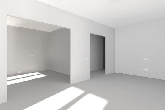 отделка квартиры вайт бокс