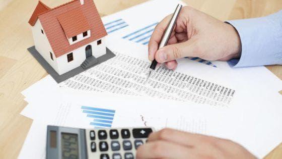 налоговый вычет из квартиры в ипотеку