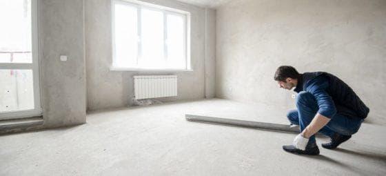 особенности приемки новой квартиры