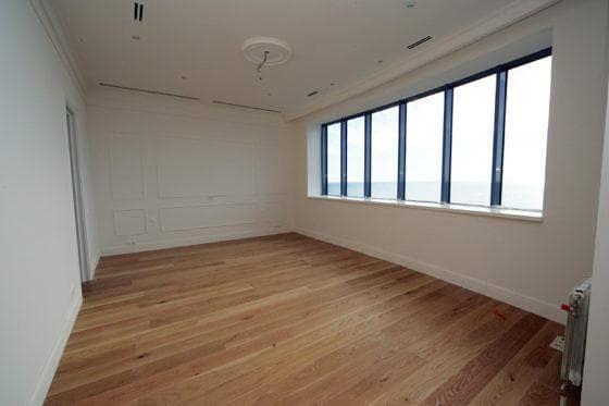 приемка квартиры с чистовой отделкой